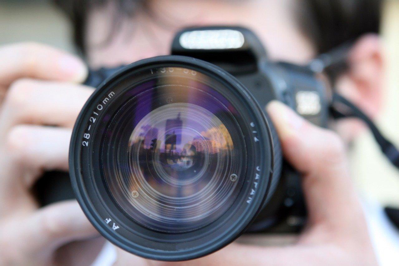 Bouwfotografie