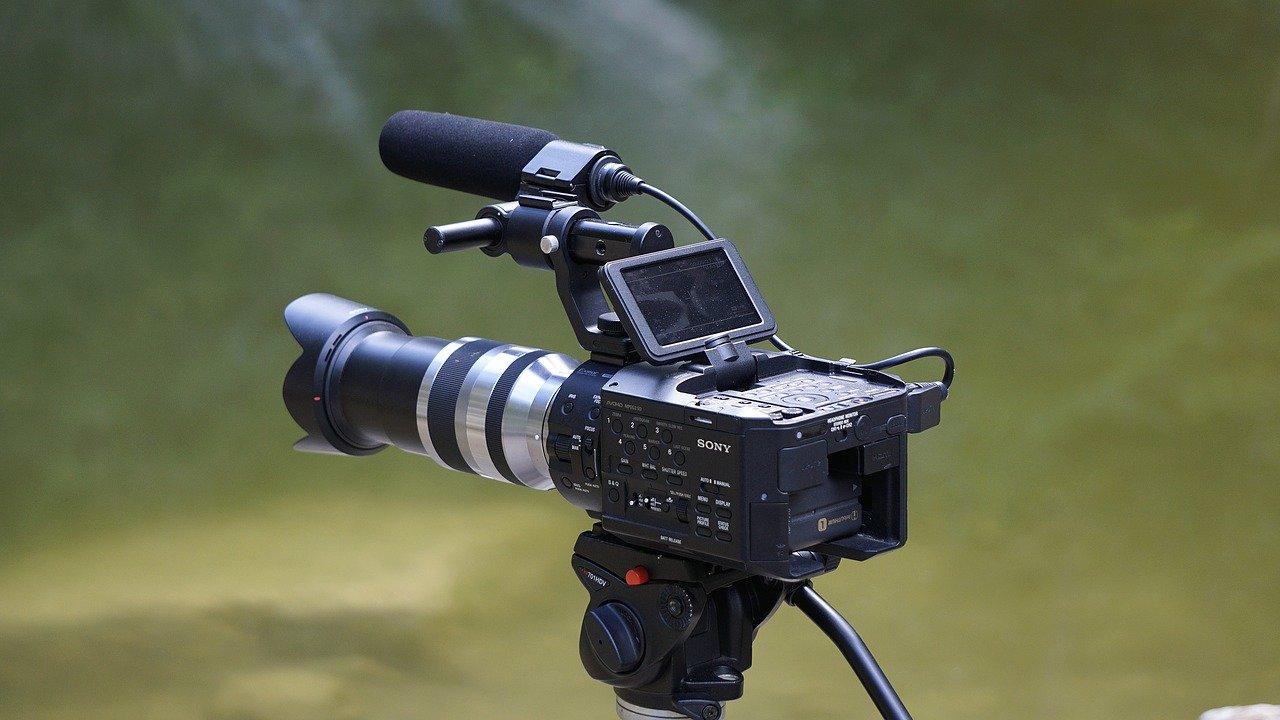 Filmmaker Amsterdam