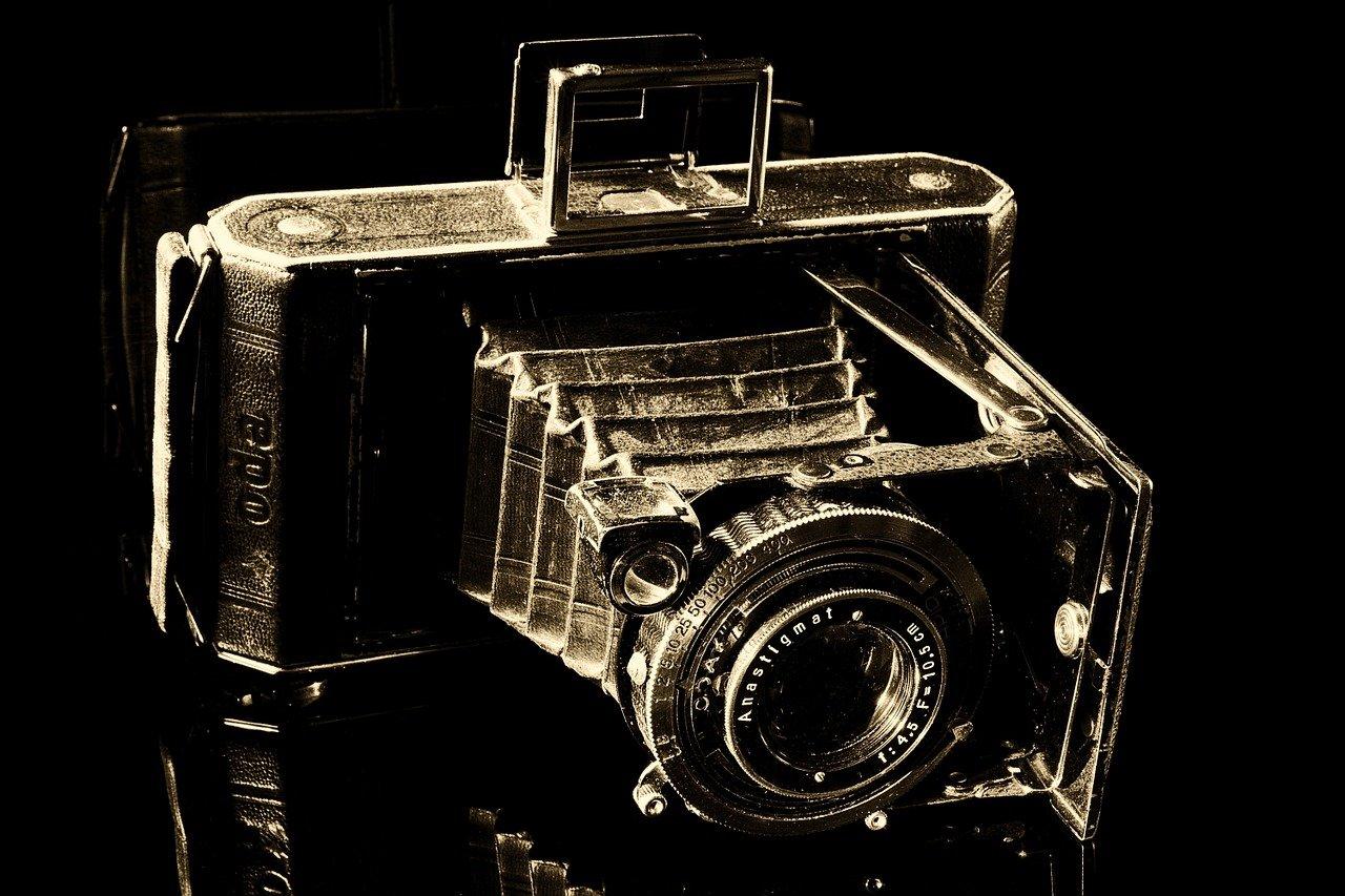 Fotograaf Uden