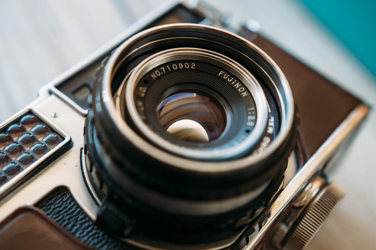 Naaktfotograaf
