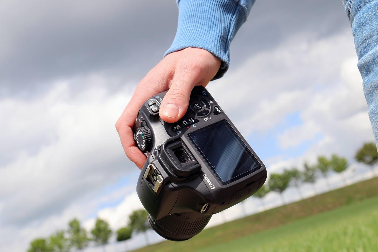 Fotograaf Werkendam