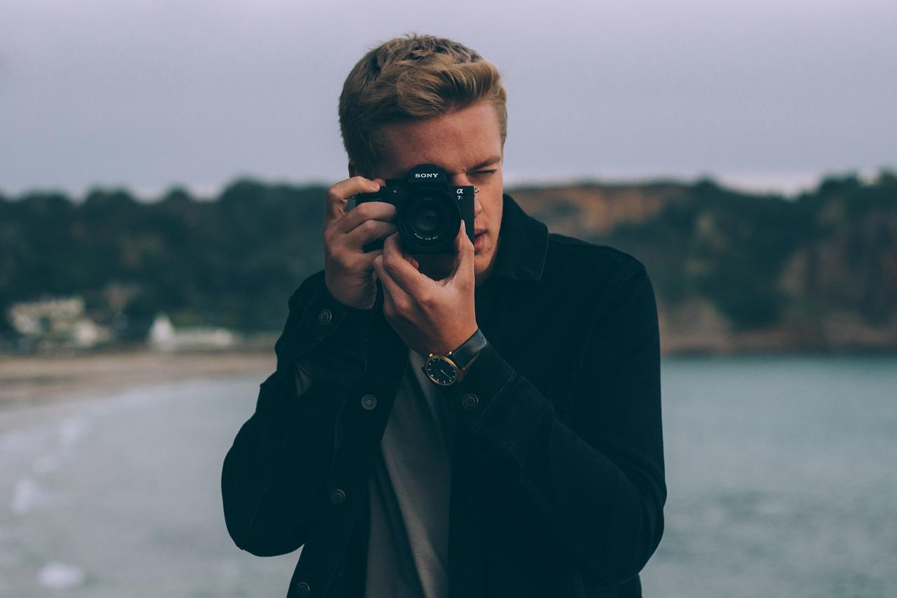 Reportagefotograaf