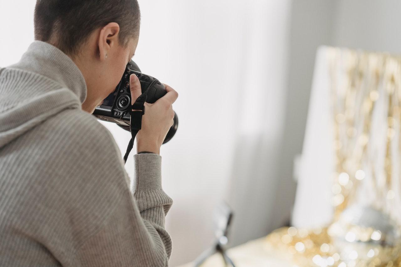 Fashion fotograaf