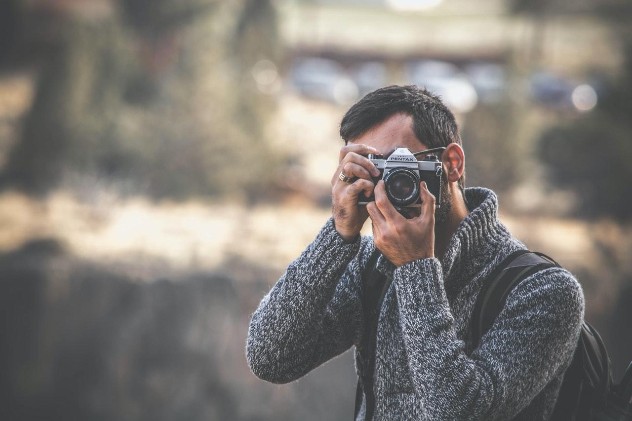 Lifestyle photographer